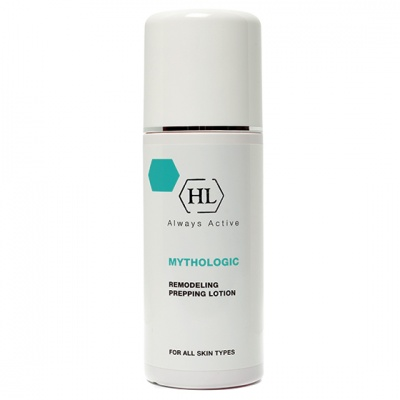 Линия MYTHOLOGIC Holy Land Remodeling Prepping Lotion