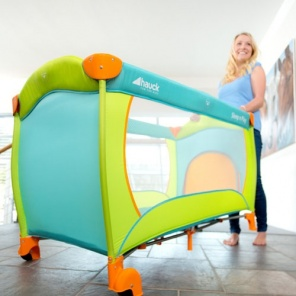 Манеж Hauck Sleep'n Play Go Plus, Multi Sun