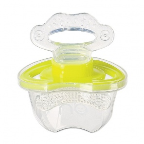 TEETHER SILICONE Happy Baby Прорезыватель