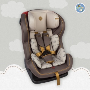 Автокресло Happy Baby PASSENGER V2