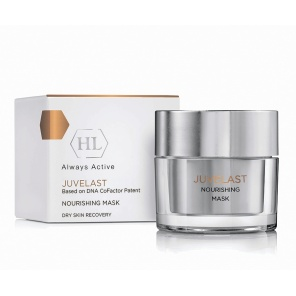Линия JUVELAST Holy Land Nourishing mask  маска