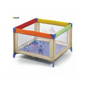 Манеж Hauck Dreamn Play  Square Circus