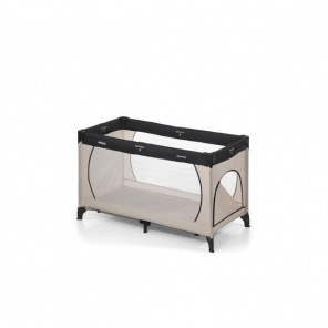 Манеж Hauck Dreamn Play  Plus Beige Grey