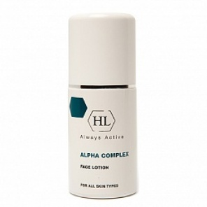 Лосьон Holy Land ALPHA COMPLEX Face Lotion
