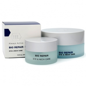 Крем  для век Holy Land BIO REPAIR Eye &Neck Care