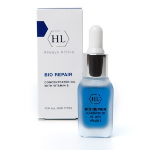 Концетрат маслянный Holy Land BIO REPAIR Concentrated Oil