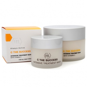 Маска Holy Land С the SUCCESS Intensive Treatment Mask