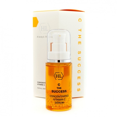Сыворотка Holy Land С the SUCCESS concentrated vitamin C serum