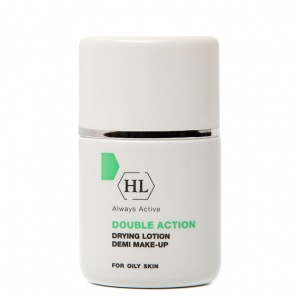 Подсушивающий лосьон Holy Land DOUBLE ACTION Drying Lotion Demy Make-up