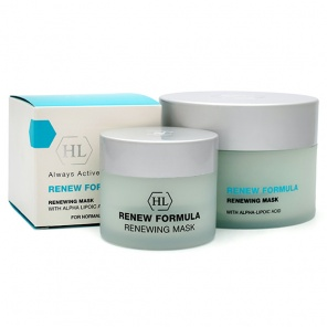 Маска сокращающая Holy Land RENEW Formula Renewing Mask
