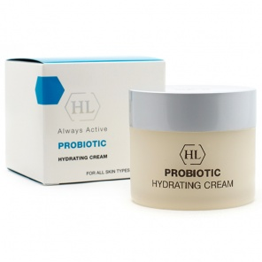 Крем  дневной Holy Land PROBIOTIC Hydrating Cream