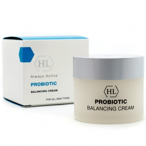 Крем питательный Holy Land PROBIOTIC Balansing Cream