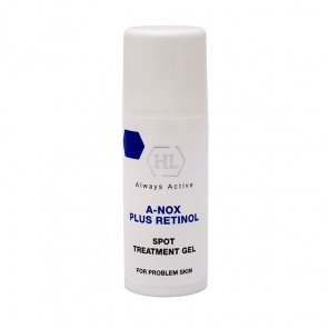 Гель  точечный Holy Land ANOX PLUS RETINOL spot treatment gel