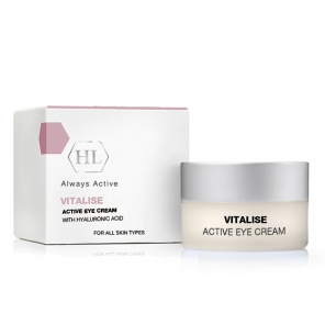 Крем  для век Holy Land VITALISE Active Eye Cream