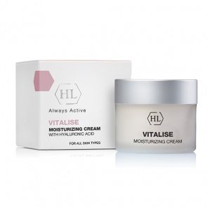 Крем  дневной Holy Land VITALISE Moisturizing Cream