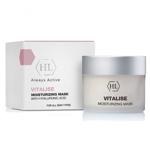 Маска увлажняющая Holy Land VITALISE Moisturizing Mask