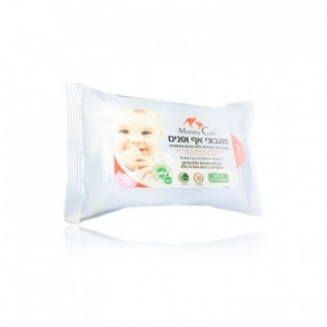 Biodegradable Organic Baby Wipes Mommy Care ������������ ������� ������� ��������